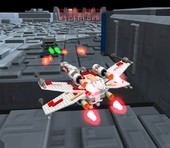 LEGO Star Wars II: The Original Trilogy for Xbox