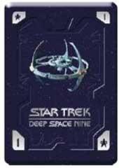 Star Trek - Deep Space Nine Season 1 (6 Disc Box Set) on DVD