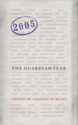 "The ""Guardian"" Year: 2005"