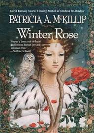 Winter Rose by Patricia A McKillip image