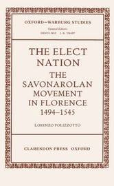 The Elect Nation by Lorenzo Polizzotto