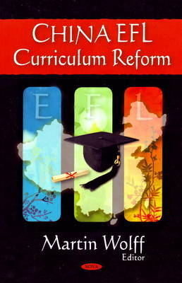 China EFL Curriculum Reform