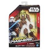 Star Wars: Hero Mashers - Kit Fisto Action Figure