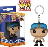 WWE: John Cena Pop! Keychain