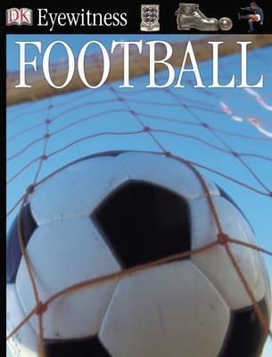 Football by Hugh Hornby
