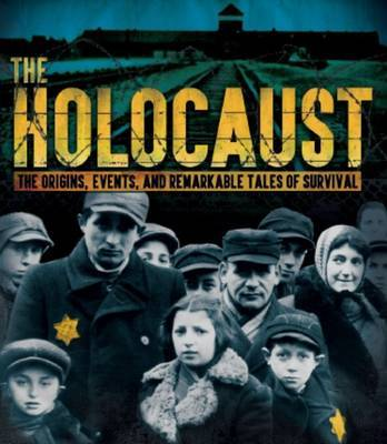 Holocaust by Philip Steele