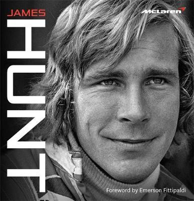 James Hunt by Maurice Hamilton