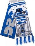 Star Wars: R2D2 - Knit Scarf
