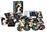 Hysteria [2017 Remastered] Super Deluxe Edition (5CD/2DVD) by Def Leppard