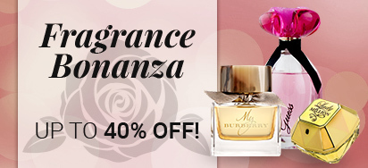 Fragrance Bonanza