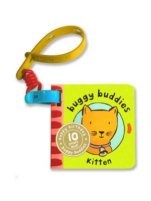 Buggy Buddies: Kitten image
