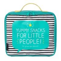 Happy Jackson Yummy Snacks Lunch Bag