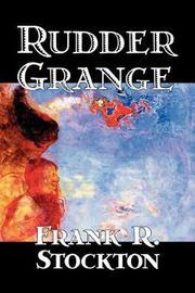Rudder Grange by Frank .R.Stockton image