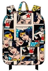 Loungefly: Wonder Woman - Comic Strip Print Backpack