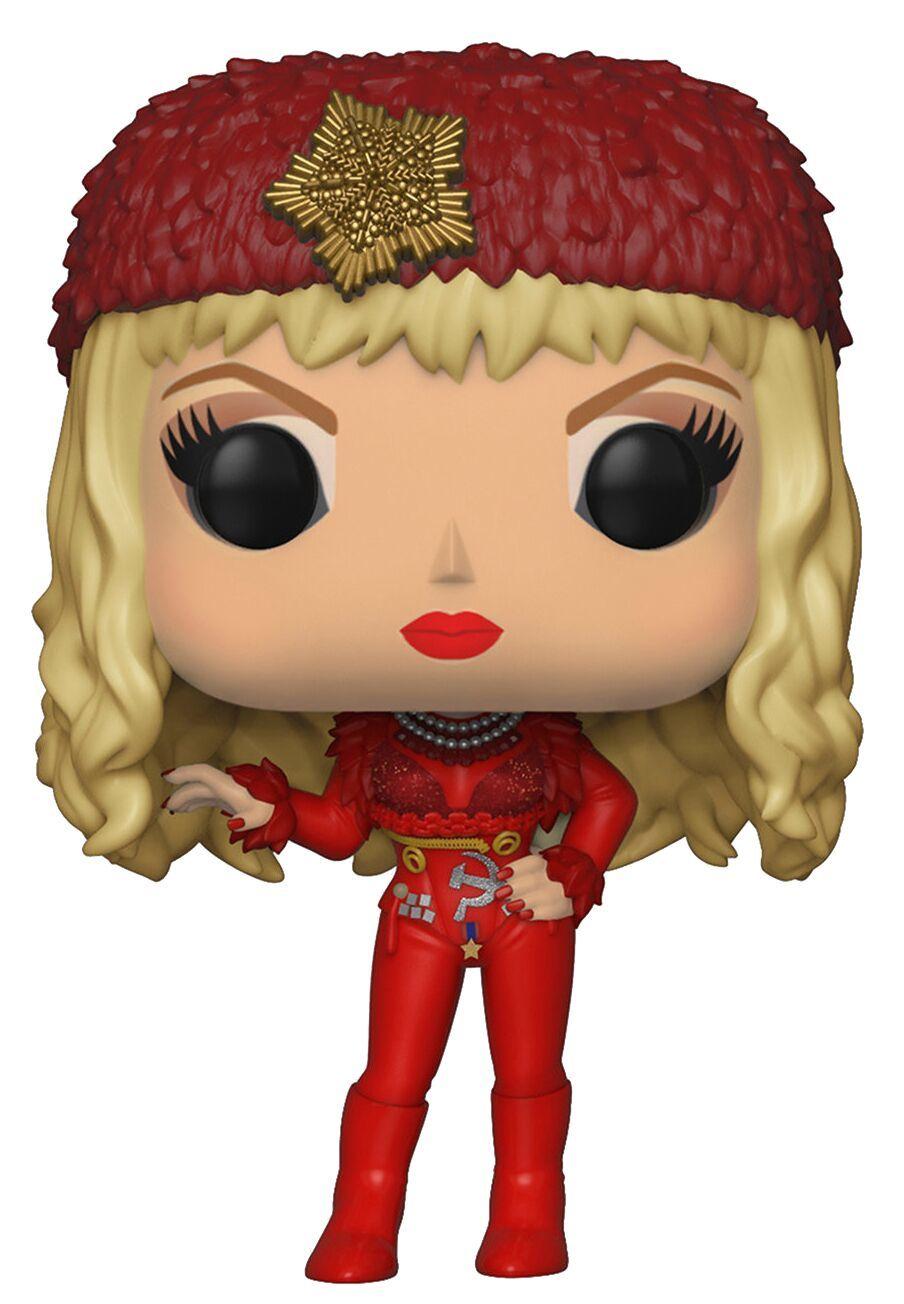 Drag Queens - Katya Pop! Vinyl Figure image