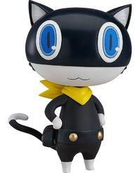 Persona 5: Morgana - Nendoroid Figure