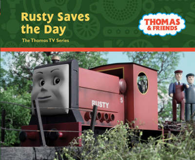 Rusty Saves the Day image