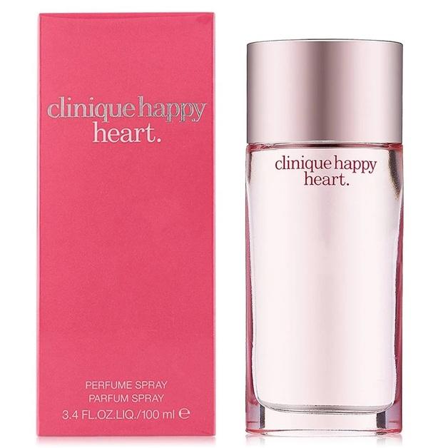 Clinique: Happy Heart Perfume (100ml)