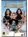Charlie's Angels (2019) on DVD