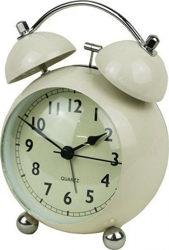 LaVida: Alarm Clock Curve