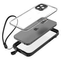 Catalyst: Total Protection Case - for iPhone 12 Pro (Black)