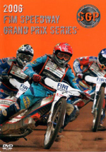 2006 FIM Speedway Grand Prix (6 Disc Box Set) on DVD