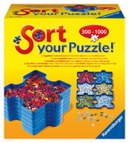 Ravensburger - Sort Your Puzzle