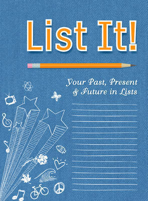 List It! by Alex A Lluch