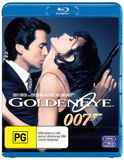 GoldenEye (2012 Version) on Blu-ray