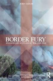 Border Fury by John Sadler image