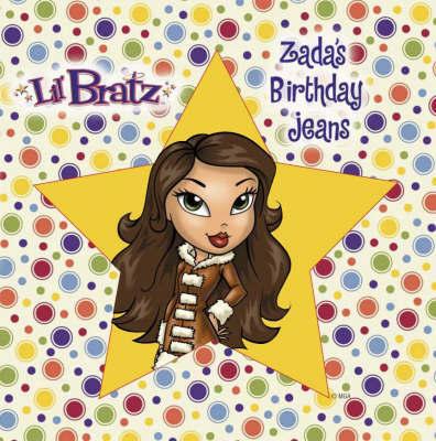 Zada's Birthday Jeans image