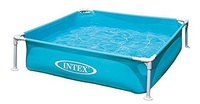 Intex: Mini Frame Pool