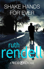 Shake Hands For Ever by Ruth Rendell image