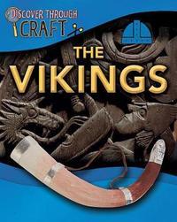 Discover Through Craft: The Vikings by Anita Ganeri image