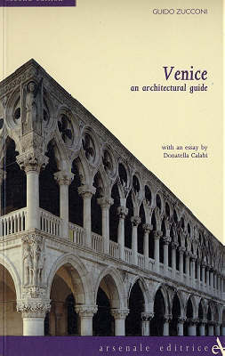 Venice by Guido Zucconi