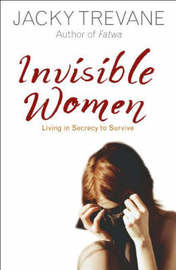Invisible Women by Jacky Trevane image