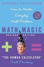 Math Magic Revised Edition by Scott Flansburg
