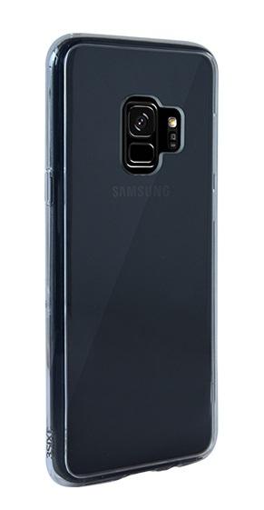 3SIXT: Samsung S9 Pureflex Case - Clear