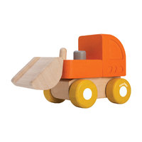 Plan Toys : Mini Bulldozer