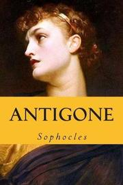Antigone by Sophocles image