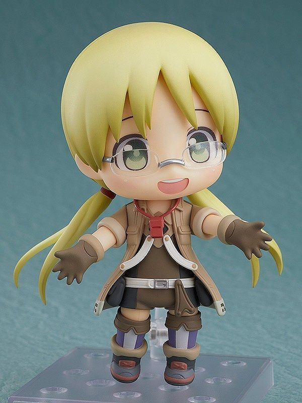 Made in Abyss: Nendoroid Riko - Articulated Figure image