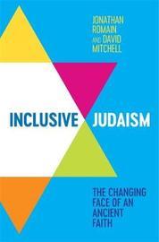 Inclusive Judaism by Jonathan Romain