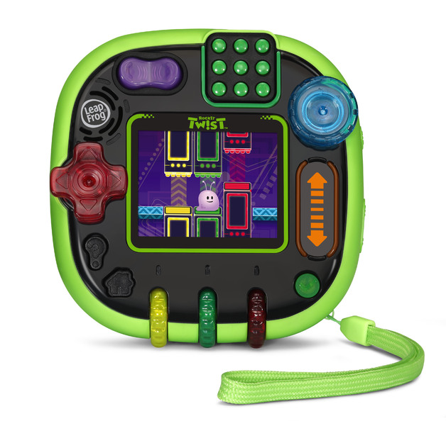 Leapfrog: Rockit Twist - Handheld Learning System (Green)
