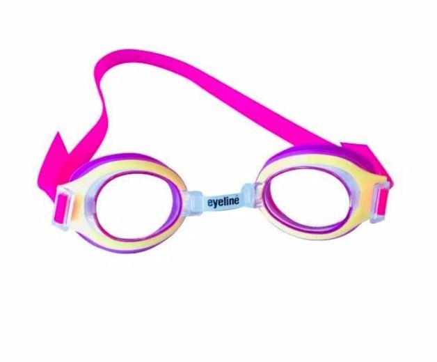 Eyeline Buster Junior Goggles - Pink