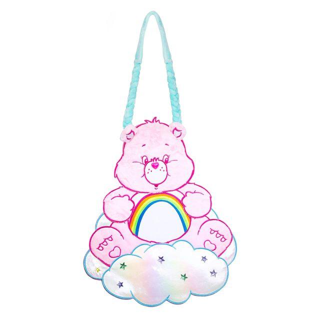 Irregular Choice x Care Bears: Full of Cheer Bag