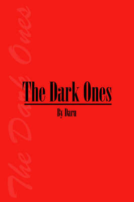 The Dark Ones by Daru image