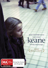 Keane on DVD