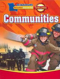 Mo, Timelinks, Grade 3, Communities Se by MacMillan/McGraw-Hill image