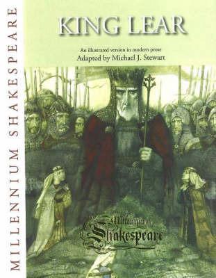 King Lear by Michael J. Stewart