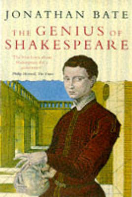 essay on the writing and genius of shakespeare